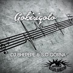 GOBISIQOLO BY S.C GORNA