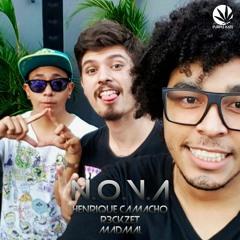 Henrique Camacho, R3ckzet & Madmal - N.O.V.A (Original Mix) ★FREE DOWNLOAD★