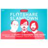 Pappy's Flatshare Slamdown: Bonus fun: Pappy's Bangers and Mash 2.8