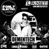 DementEch - Om Mani Padme Hum (Original Mix)