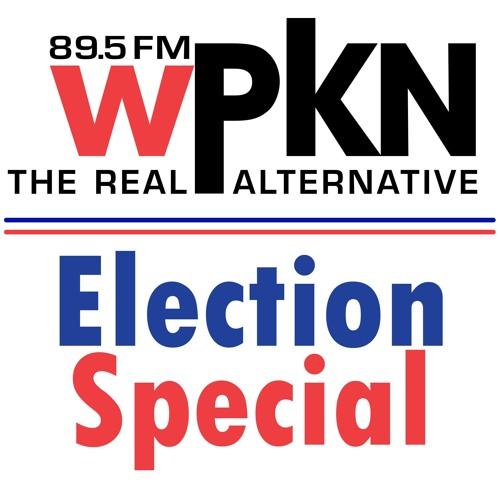 WPKN Election Specials 2016