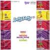 LAFFY TAFFY FREESTYLE (Feat. Trap, Drewskii, Major Payne & Ronnbo)