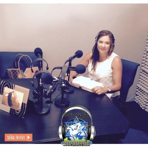 ENFRENTANDO LA MENTIRA - STEFANIA RODRIGUEZ - MIERCOLES 21 DE SEP 2016