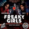 Ricky T Ft Eempey Slicker - Freaky Girls (DJ RYAN SAYEED & BACK 2 BASICS - Party Intro)