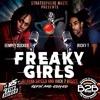 DJ RYAN SAYEED & BACK 2 BASICS presents Ricky T ft Eempey Slicker - Freaky Girls (Refix & Edited)