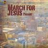 MARIA BENAVIDEZ March for Jesus September 24, 2016