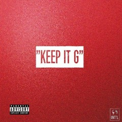 Keep It GG`