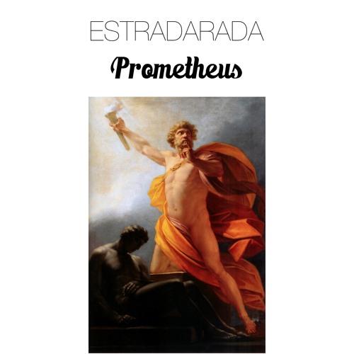 ESTRADARADA - Prometheus (Прометей Original Mix)