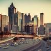 6pm in Atlanta