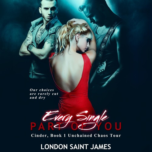 Every Single Part of You Audio Sample