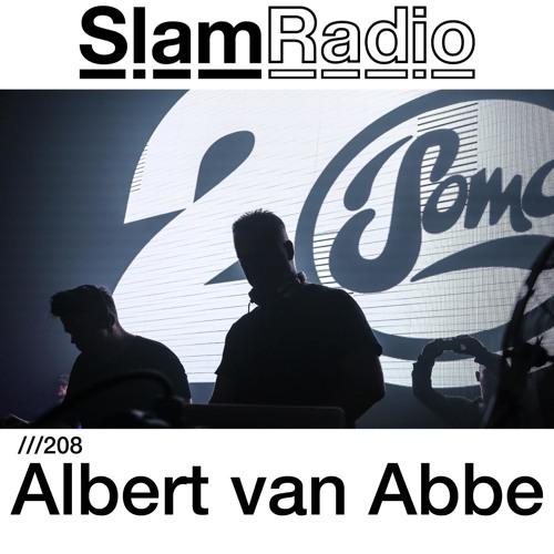 #SlamRadio - 208 - Albert Van Abbe