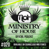 MINISTRY of HOUSE 020 by DAVE & eMTy