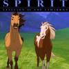 Bryan Adams and Hans Zimmer - Here I Am ( OST Spirit) (ФК)
