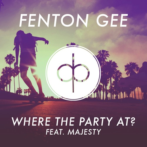 'Where The Party At?!' Preview - OUT NOW on Cr2 Records