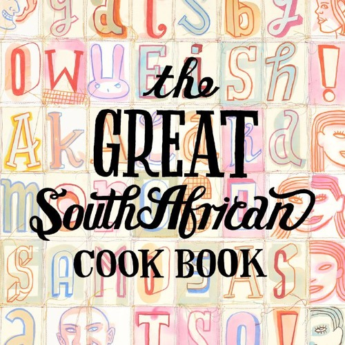 SAfm speaks to chef Cass Abrahams about The Great South African Cookbook