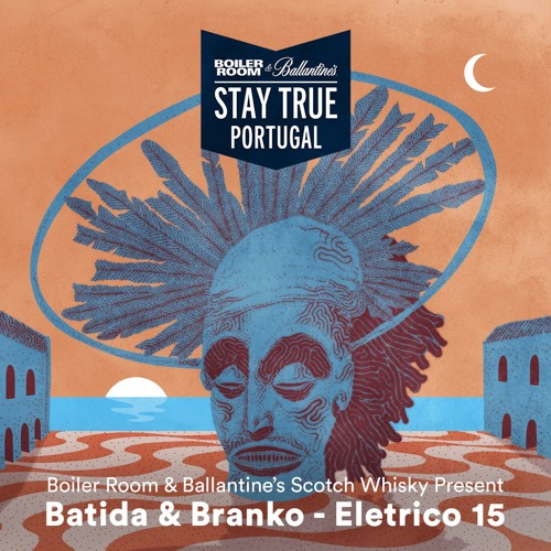 "Boiler Room & Ballantine's Present: Branko & Batida ""Eletrico 15"""