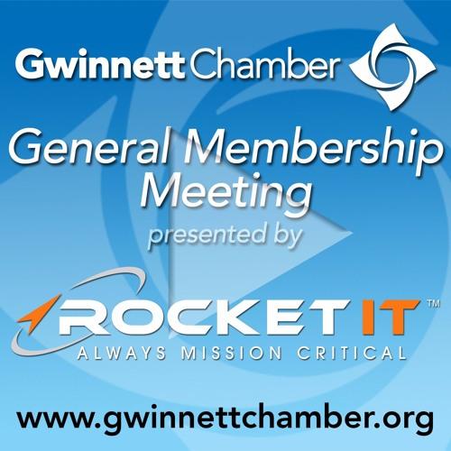 General Membership Meeting-September 2016