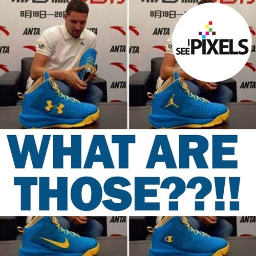 What are those? - I See Pixels