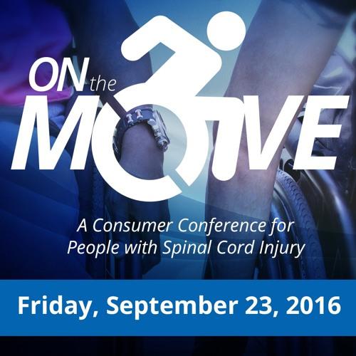 2016 SCI Consumer Conference