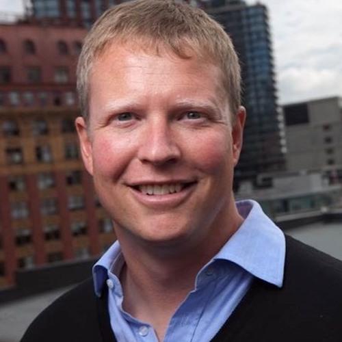 James Sherrett Slack's Senior Manager of Accounts in Europe