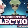 Kickstarter Edition Presidential Election - The Board Game.