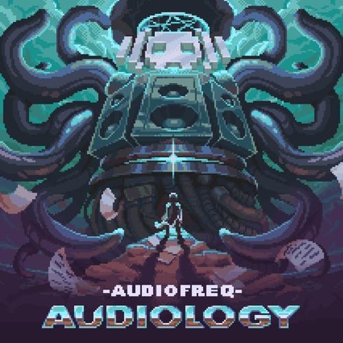 Audiofreq - Audiology [AUDIOPHETAMINE] Artworks-000184400197-ulhac5-t500x500