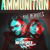 Krewella - Ammunition The Remixes (Lou Van Grey Megamix)