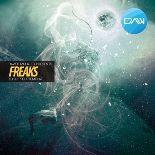 Freaks Logic Pro X Template
