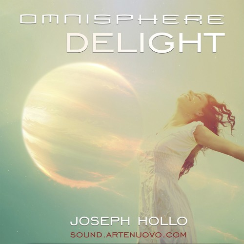 Made with Joseph Hollo's Delight for Omnsiphere 2