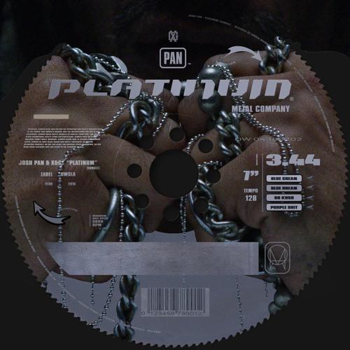 josh pan & X&G - platinum