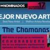 The Chamanas felicitación