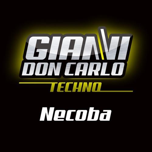 | Gianni Don Carlo | Techno | Mix Vol. 3 | NeCoBa |