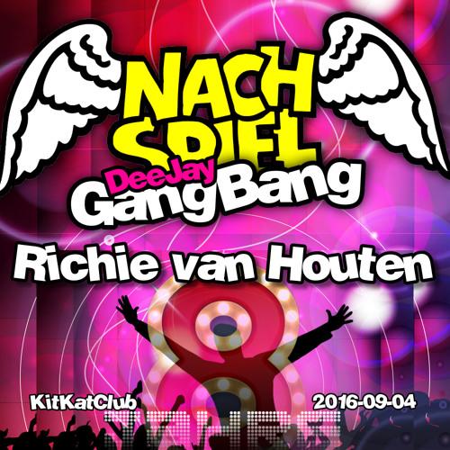 Richie Van Houten At 8 Jahre Nachspiel Kit Kat Club Berlin