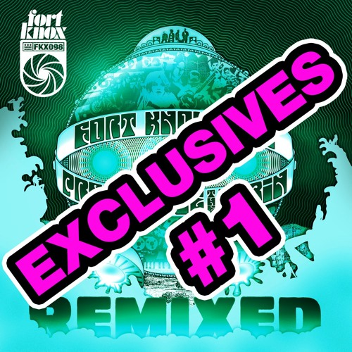 Pressurize The Cabin Remixed Exclusives #1