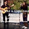 ANGEL (Sarah McLachlan Cover) - Maya Rae & Sami Ghawi - LIVE @ KERRISDALE IDOL 2016