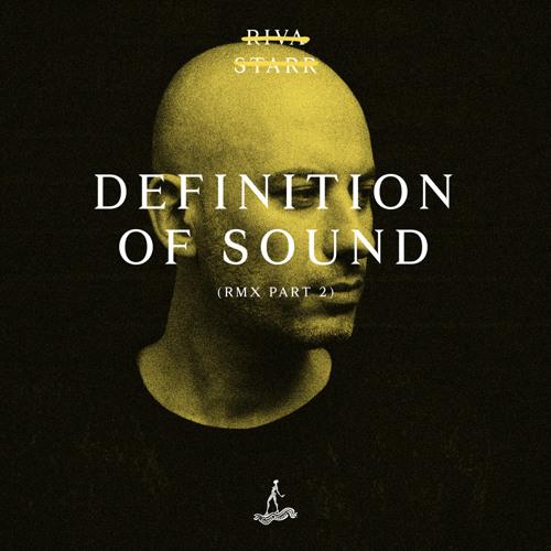 Riva Starr ft. Dajae - The Loft (Emanuel Satie Remix)