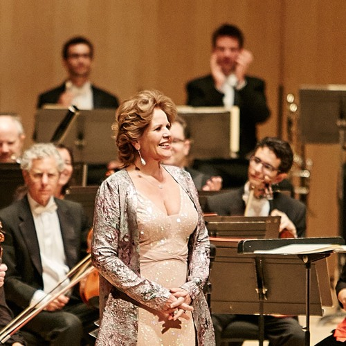 TSO Podcast 70: Renée Fleming + Gordon Wolfe
