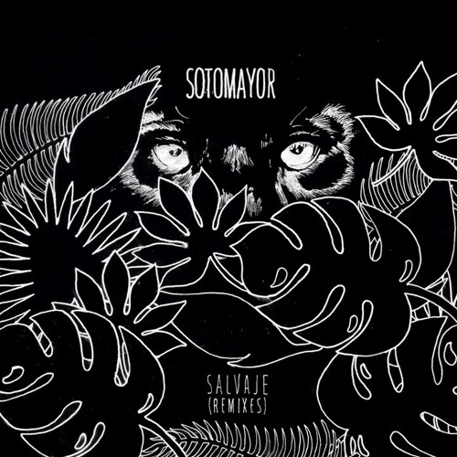 Sotomayor - Salvaje (Remixes)