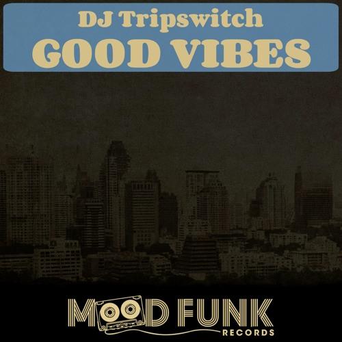 Dj Tripswitch - GOOD VIBES (Original Mix) // MFR033 by Mood