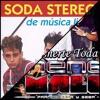 De Musica Ligera Cumbia Remix 2016