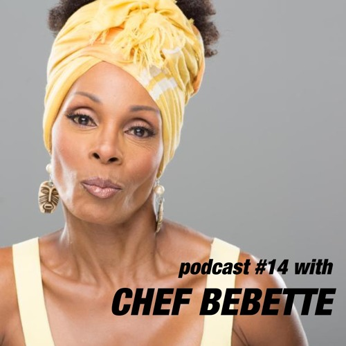 Cooking Up Food for the Soul with Chef Babette
