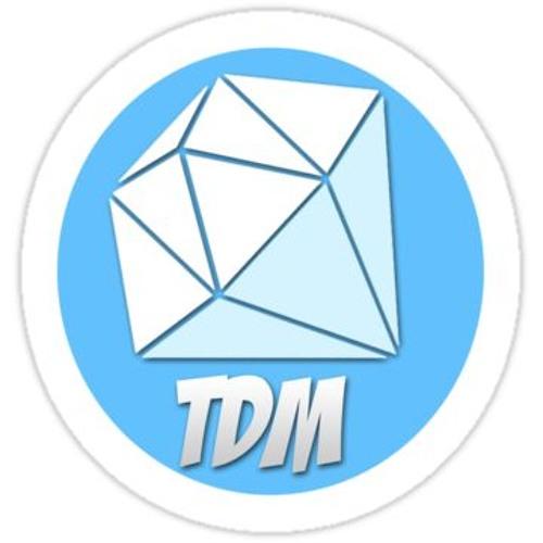 DanTDM New Intro/Outro Music A.K.A. MDK Press Start