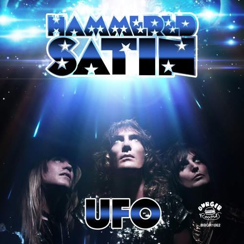 Hammered Satin - UFO