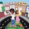 Black Talk Sacramento #23 Seg 3: Painted Rock Day Interview with Ayanna Fabio and Daphne Burgess
