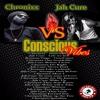 Jah Cure - Stronger Than Before  Lyrics