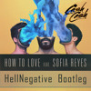 Cash Cash - How to Love (HellNegative Bootleg) - Free Download