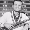 Stan Getz and the Liquid Sound