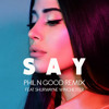 Say (Phil N Good Remix feat. Shurwayne Winchester)