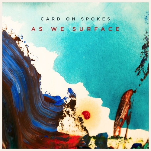 As We Surface EP - Preview Minimix (EP out now)