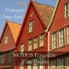 GRIEG Norwegian Songs Suite 1. Springar